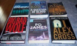 Few More Novels