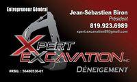 Xpert excavation & Reparation de fondation 8199236989