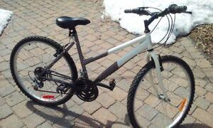 vélo unisexe pour jeune.
