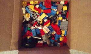 5lb de Lego