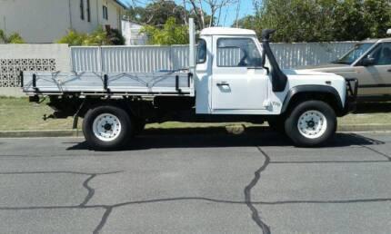 Land Rover Defender Doors Cars Vehicles Gumtree Australia