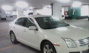 2010 Ford Fusion Automatic, New Brakes , E tested