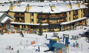 Beaconsfield Manor - Come Skiing for Spring Break!