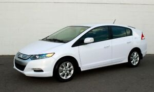 2010 Honda Insight Hatchback