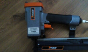 Paseload 16 gauge finish nailer