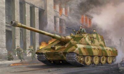 Trumpeter 01596 - 1:35 German Jagdpanzer E-100 - Neu