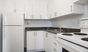 For Rent: Large 1 Bedroom - Bloor/Spadina -  Aug 1 (UNIT 909)