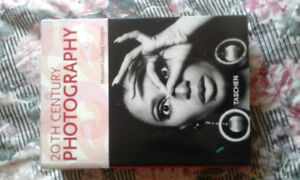 20th Century Photography book for sale.
