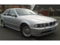 BMW 530D in very good condition