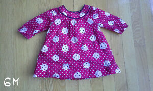 Gap summer dress 6M