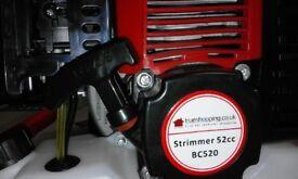 Strimmer/bushcutter 52cc bc520