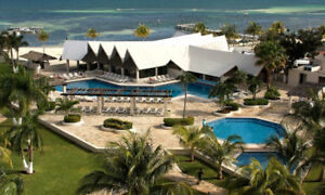 Cancun Mexico Vacation Package