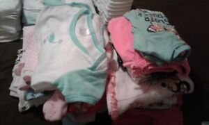 Girls - 9 Months Clothing