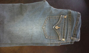 Jeans de maternité Thyme x-small/small