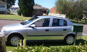 Holden  astra 2003 Charlestown Lake Macquarie Area Preview