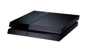 ps4 for sale, system only