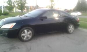 2005 Honda Other EX-L Coupe (2 door)