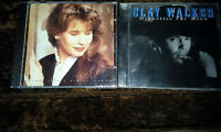 2 Country Cd's For Sale