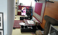 Beautifull1 Bedroom apartment for Rent in Multon, Mississauga