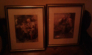 Norman Rockwell pictures