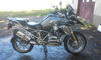 BMW R 1200 GS/LC