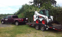 2014 Bobcat  S570 For Hire