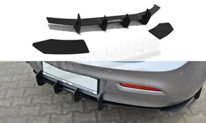Mazda 3 Mk2 Sport (preface) Rear Diffuser Bumper Valance Spoiler Alexandria Inner Sydney Preview