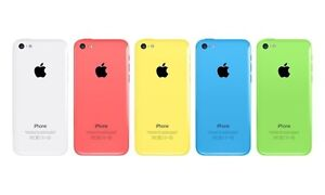 Used iPhone 5C 16GB Special NO MORE WHITE! Mandurah Mandurah Area Preview