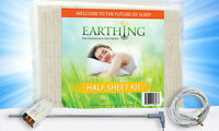 Earthing Half Sheet Kit