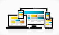 Central Alberta & Red Deer Web Design & Development