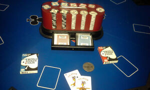 table poker wow