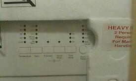 Beko washing machine brand new in box