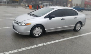 2008 HONDA CIVIC *** SAFETY & E-TEST INCLUDED