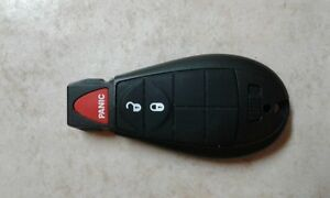 New Fobik Key Fob For Chrysler, Dodge, Ram