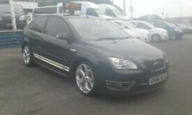 2006 Ford Focus St-2 2.5