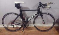 Vélo de triathlon Felt B16 2014