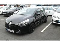 2013/Renault Clio 1.5TD ( 90bhp ) ( MediaNav ) ENERGY Dynamique Service history