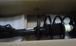 COMPLETE STRUT ASSEMBLY FOR TOYOTA CAMRY