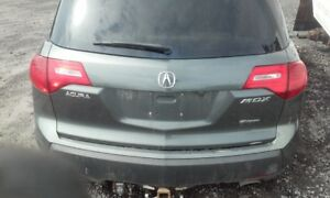 Pieces Acura MDX 2007