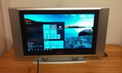 """Computer Monitor - 26"""" Flatpanel Analog LCD TV Monitor"""