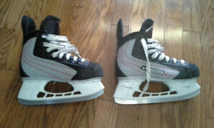 Patins Bauer pointure 13