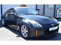 2008 08 NISSAN 350 Z 3.5 V6 GT PACK 2D 309 BHP