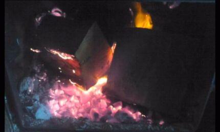 Seasoned hard wood fire wood  Edgeworth Lake Macquarie Area Preview