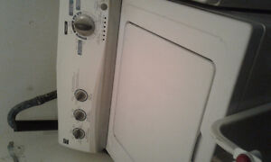 Kenmore Machines Swap for Apt Size?