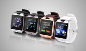 New DZ09 and GT08 SMART WATCH/Phone c