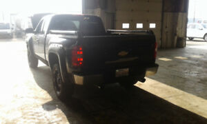 2008 chev 1500  sell or trade