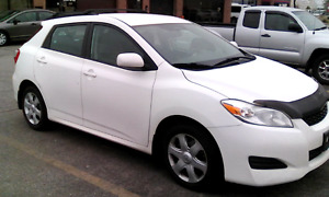 2009 TOYOTA MATRIX XR,