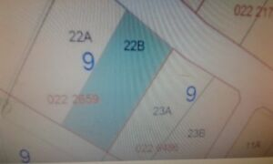 wabasca lot for sale