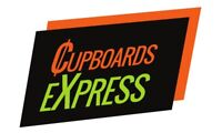 Would you like to be a dealer for Cupboards Express cabinets?