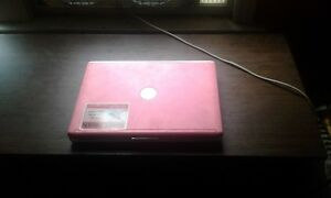 Dual core Dell Inspiron laptop